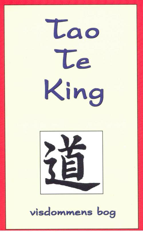 Tao te king fra N/A fra bog & mystik