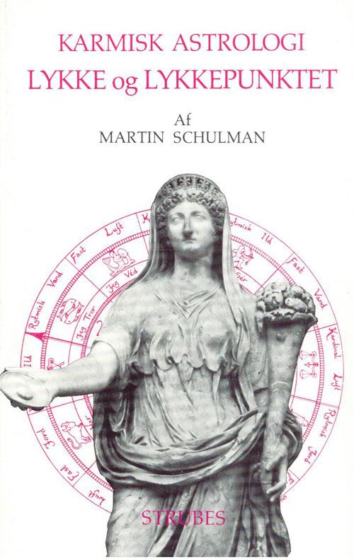 N/A Lykke og lykkepunktet fra bog & mystik