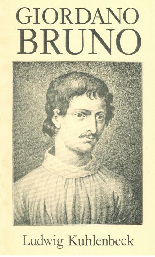 Giordano bruno fra N/A på bog & mystik