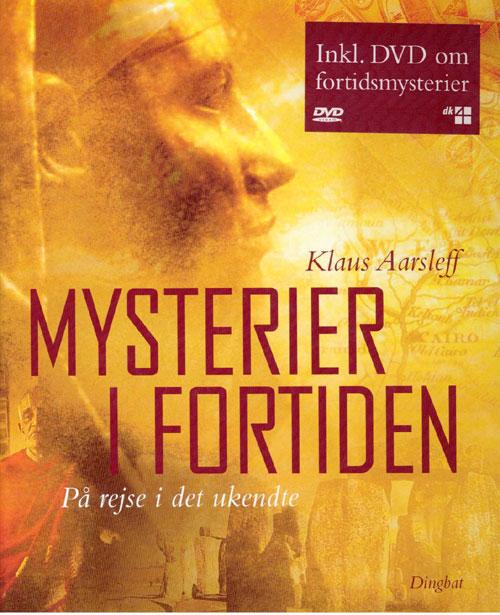 Mysterier i fortiden fra N/A på bog & mystik