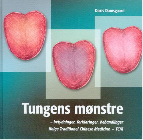 Tungens mønstre fra N/A fra bog & mystik