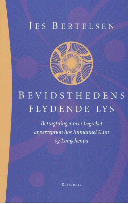 N/A Bevidsthedens flydende lys på bog & mystik