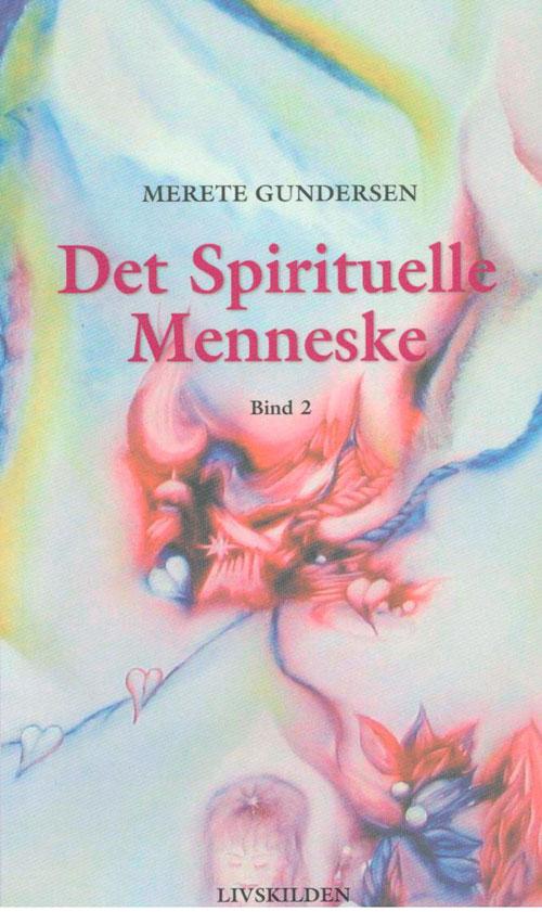 N/A Det spirituelle menneske på bog & mystik