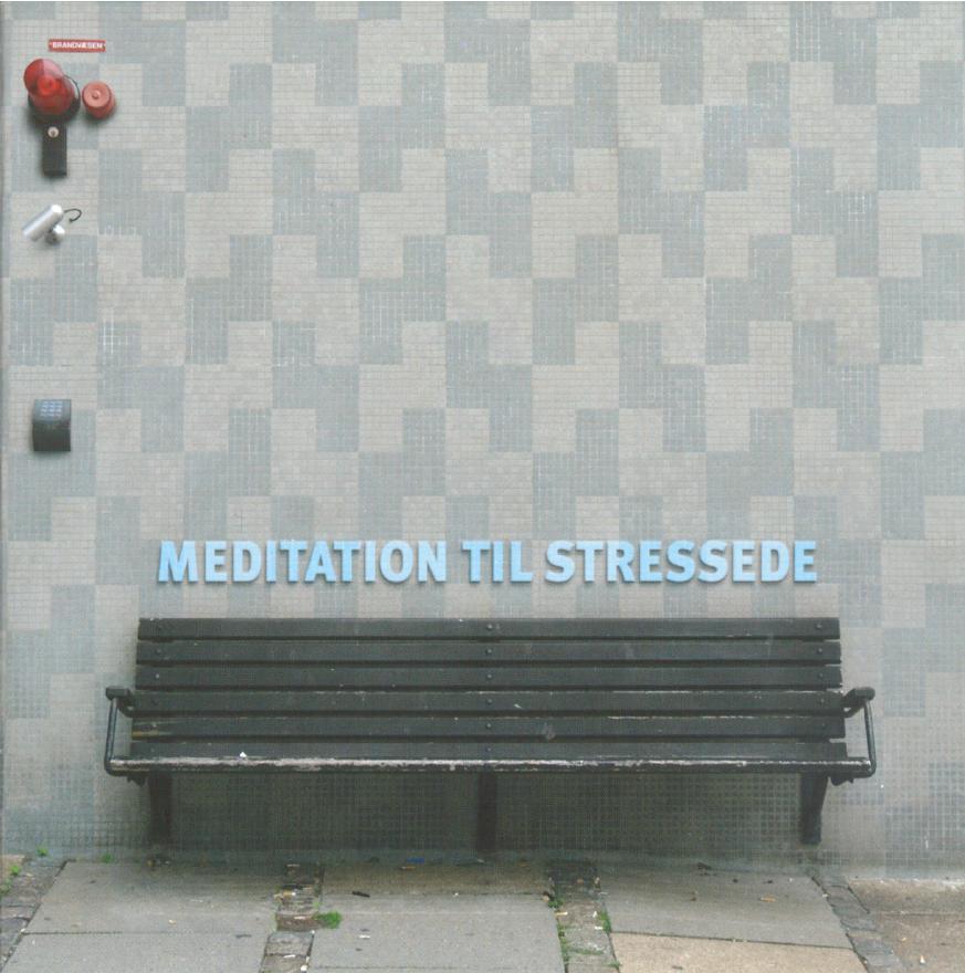 Meditation til stressede - e-lydbog fra N/A fra bog & mystik
