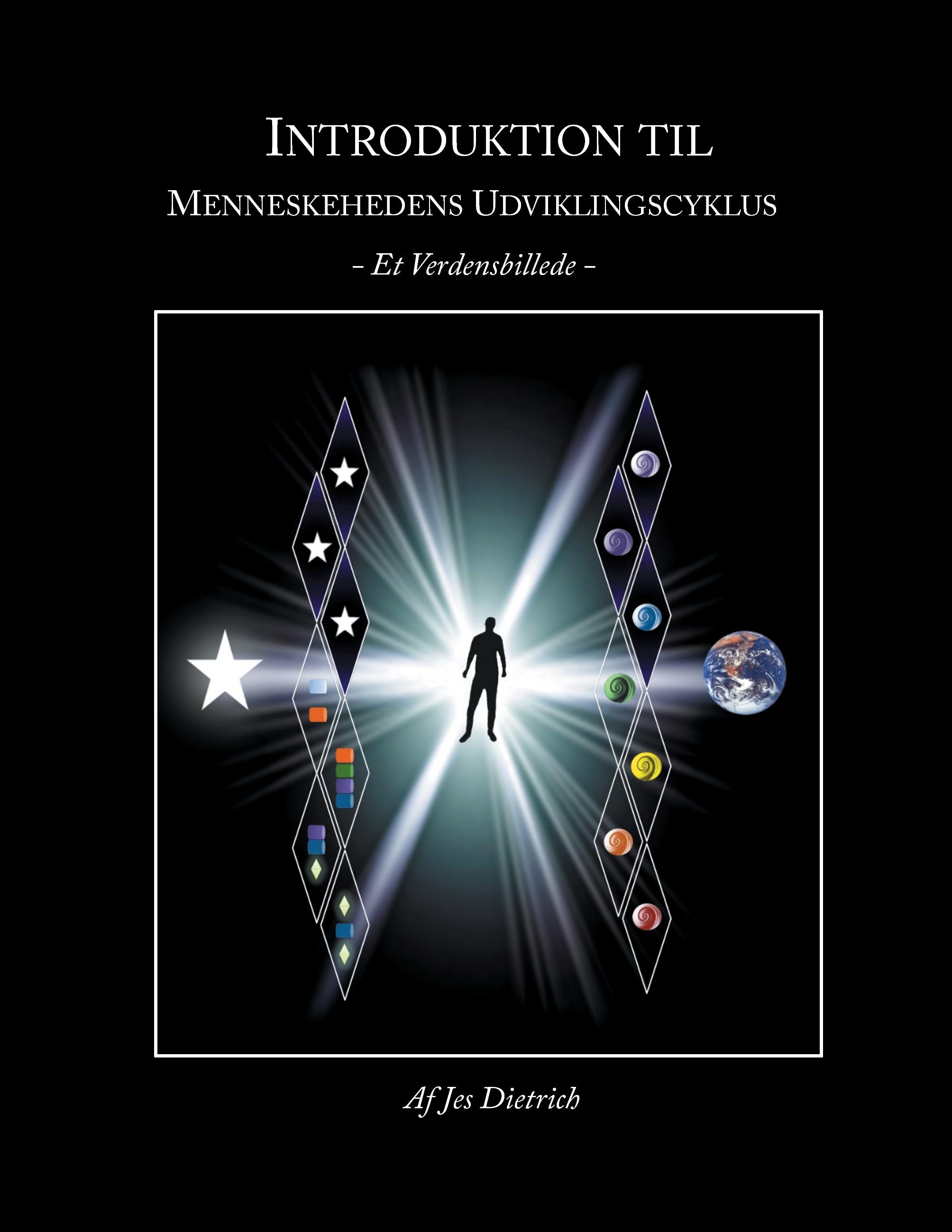 N/A – Introduktion til menneskehedens udviklingscyklus - e-bog fra bog & mystik