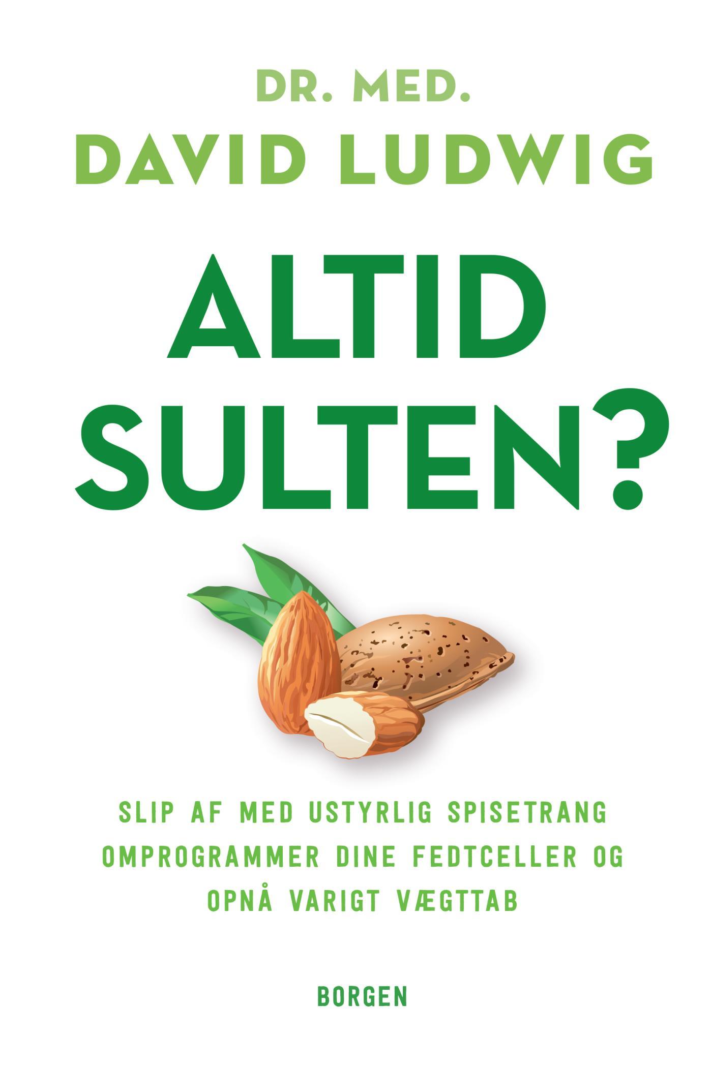 Image of   Altid sulten? - E-bog