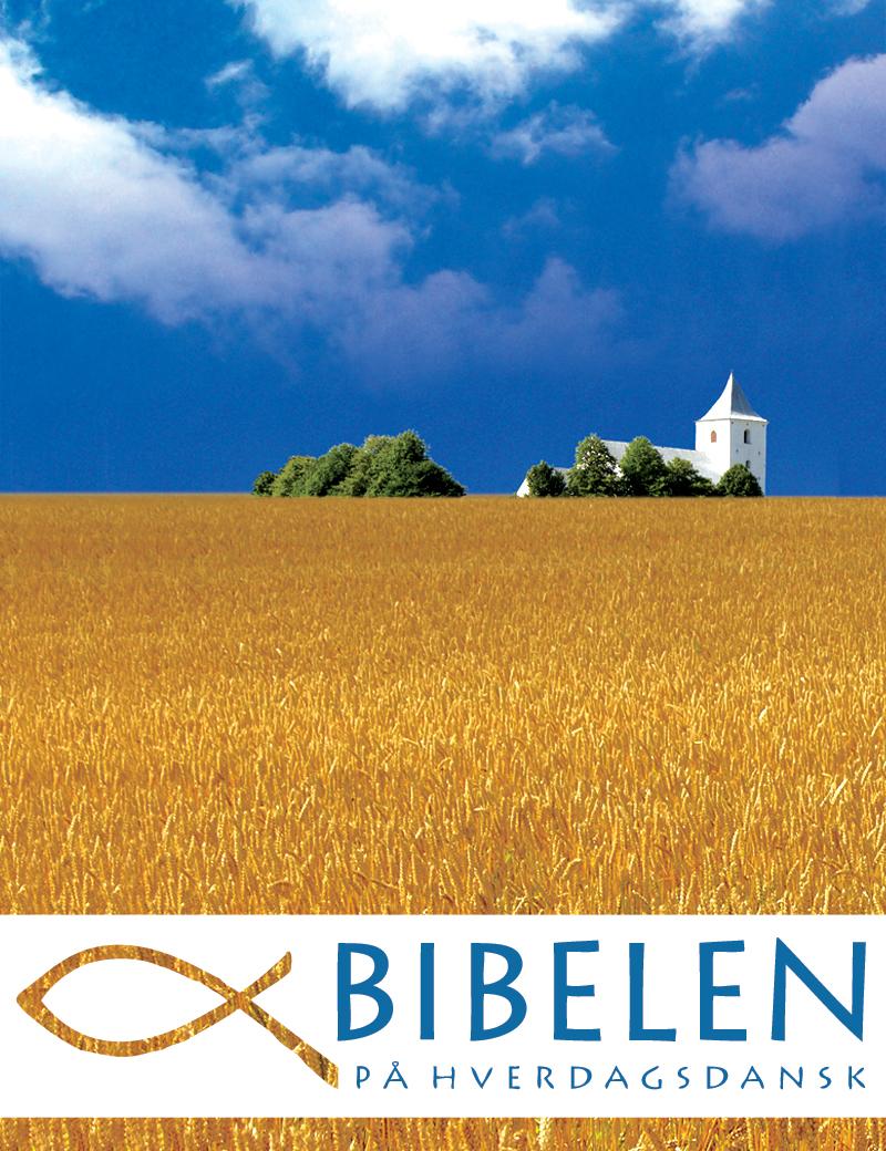 Image of   Bibelen på Hverdagsdansk - eBog Edition - E-bog