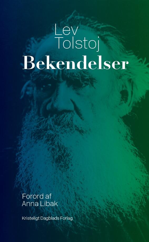 Bekendelser - e-bog fra N/A på bog & mystik