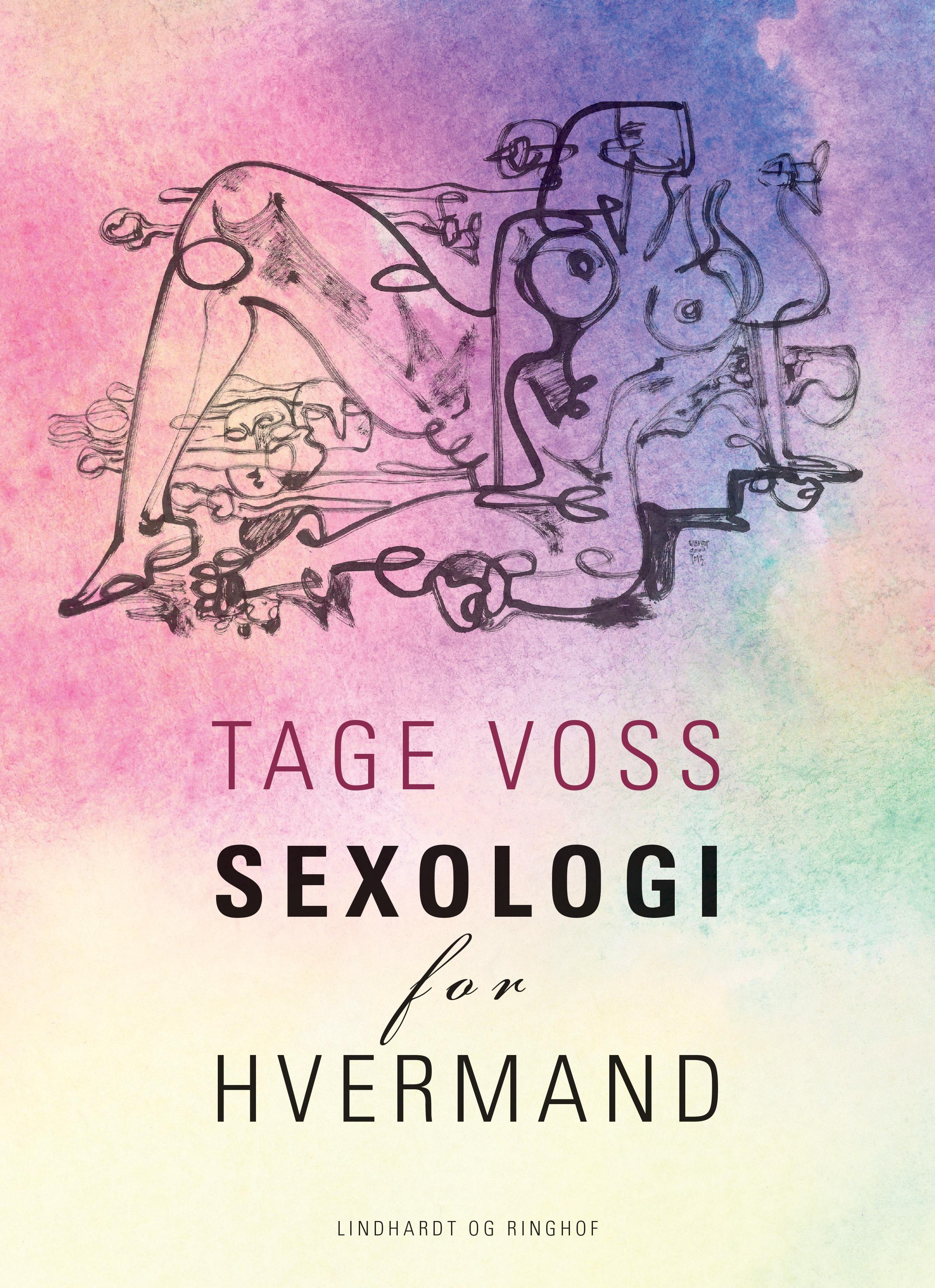 N/A – Sexologi for hvermand - e-bog fra bog & mystik