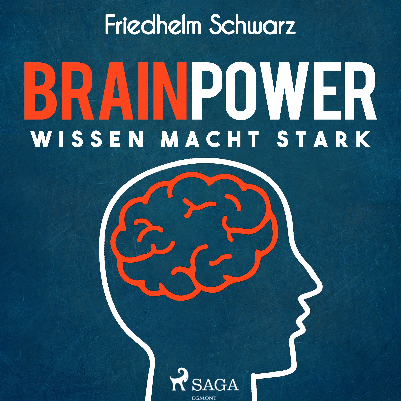Image of   Brainpower - Wissen macht stark - E-lydbog