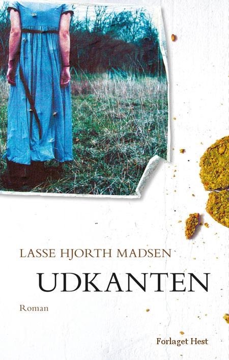 N/A Udkanten - e-bog på bog & mystik