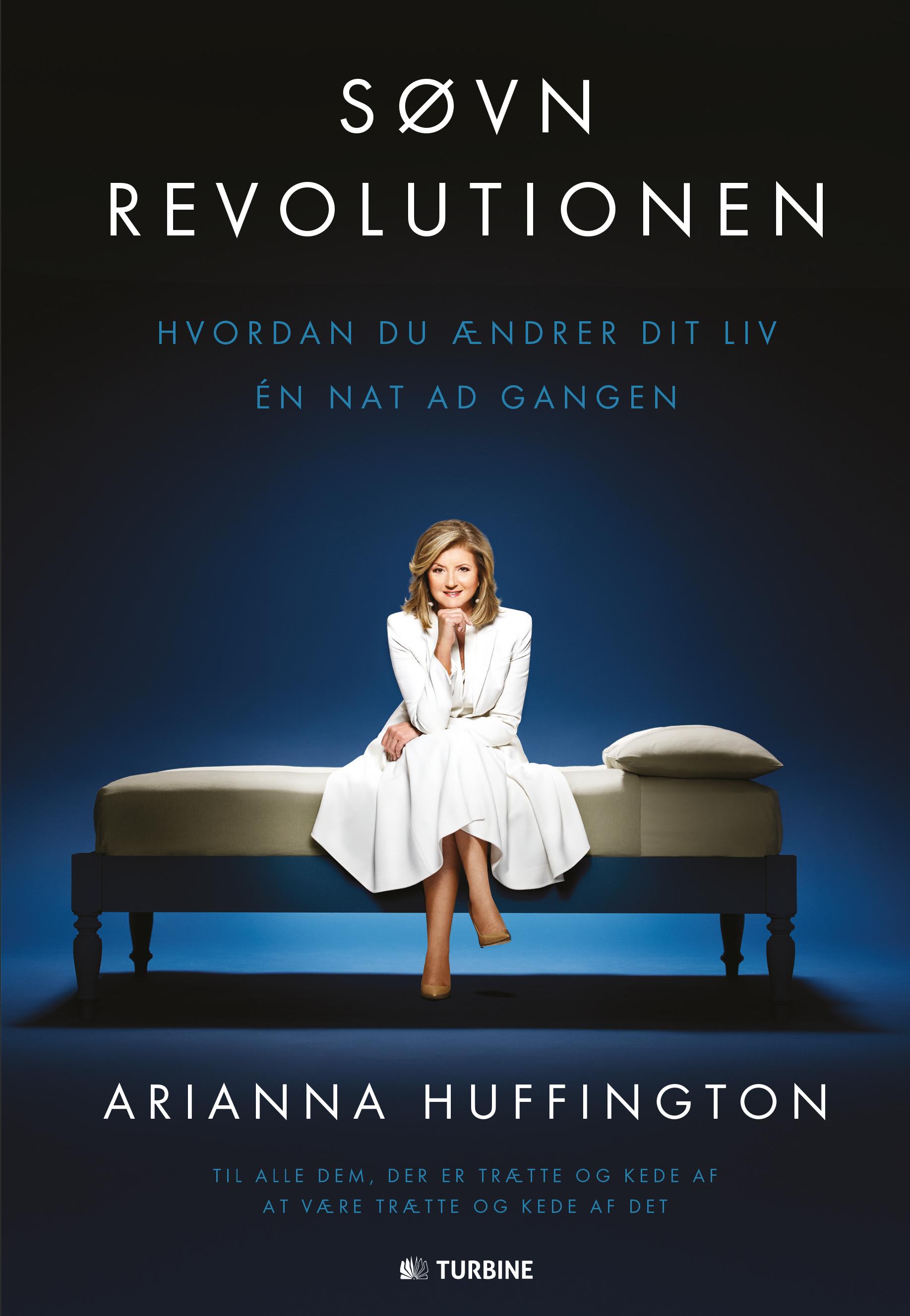 N/A – Søvnrevolutionen - e-bog fra bog & mystik