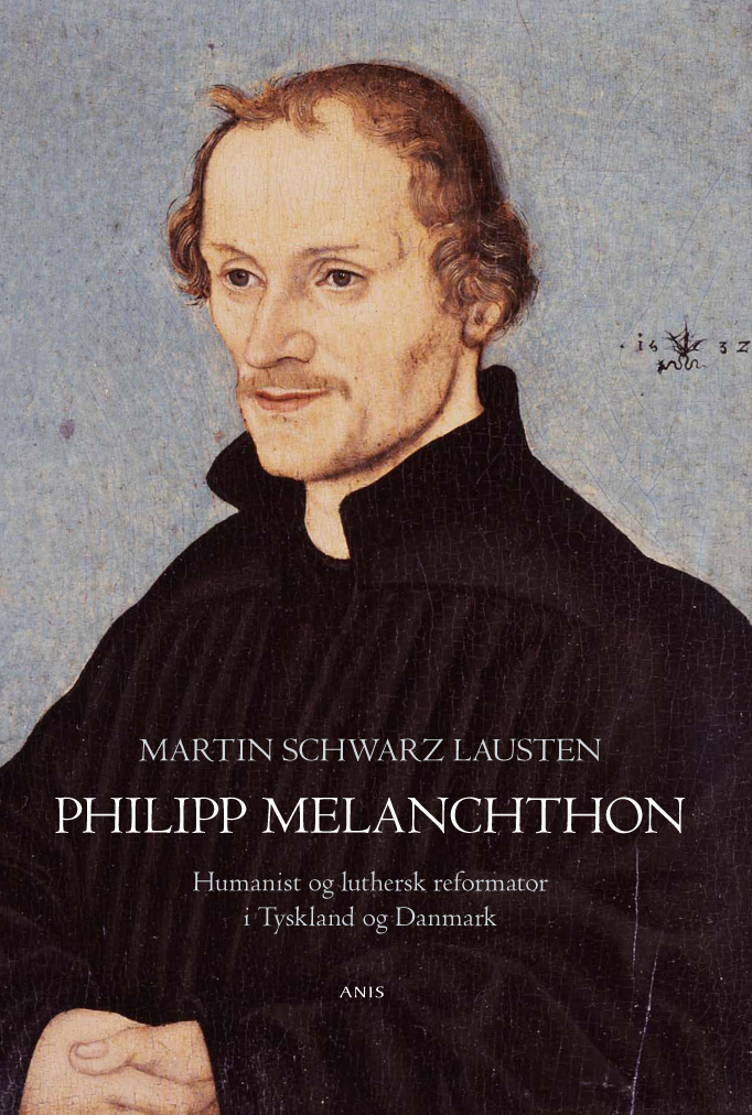 Philipp melanchthon - e-bog fra N/A fra bog & mystik