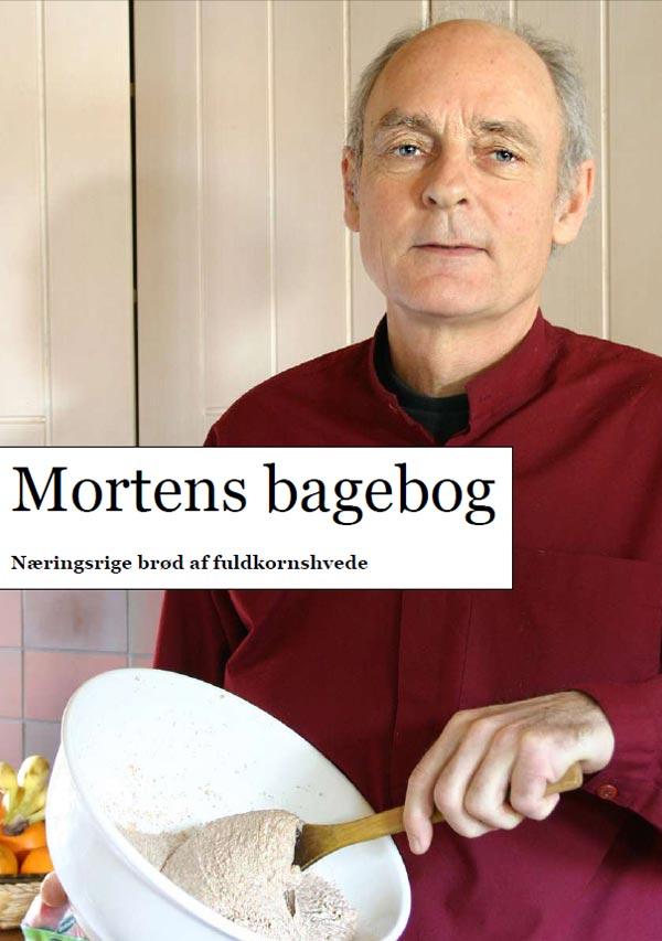 N/A Mortens bagebog - e-bog fra bog & mystik