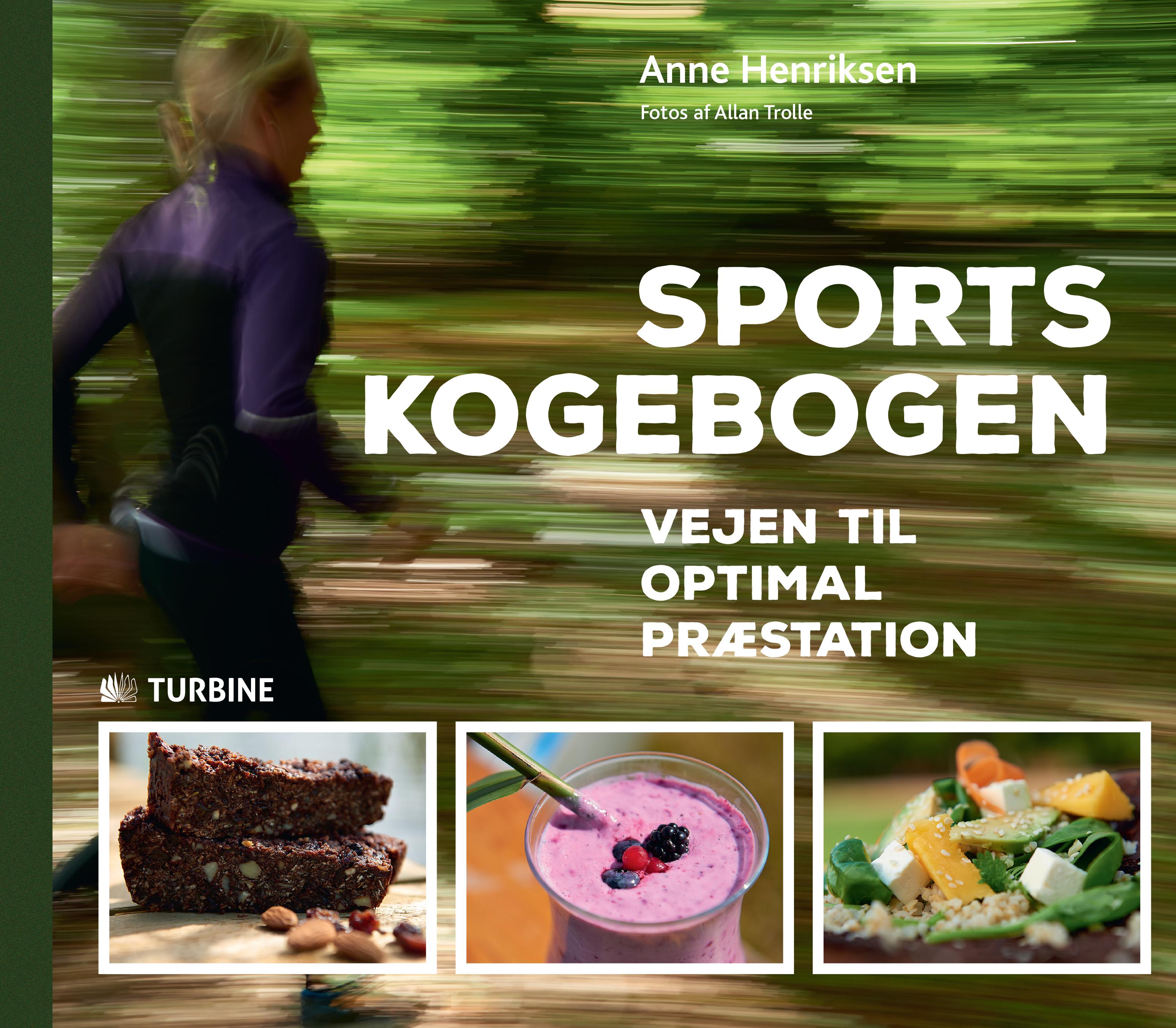 N/A – Sportskogebogen - e-bog fra bog & mystik