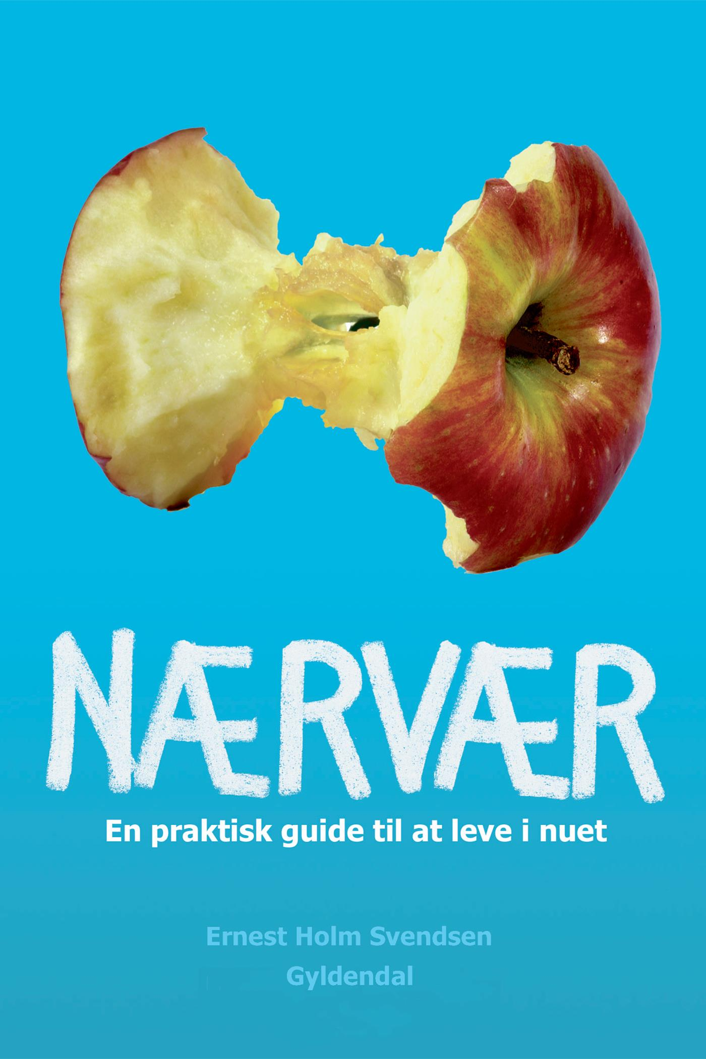 N/A – Nærvær - e-bog på bog & mystik