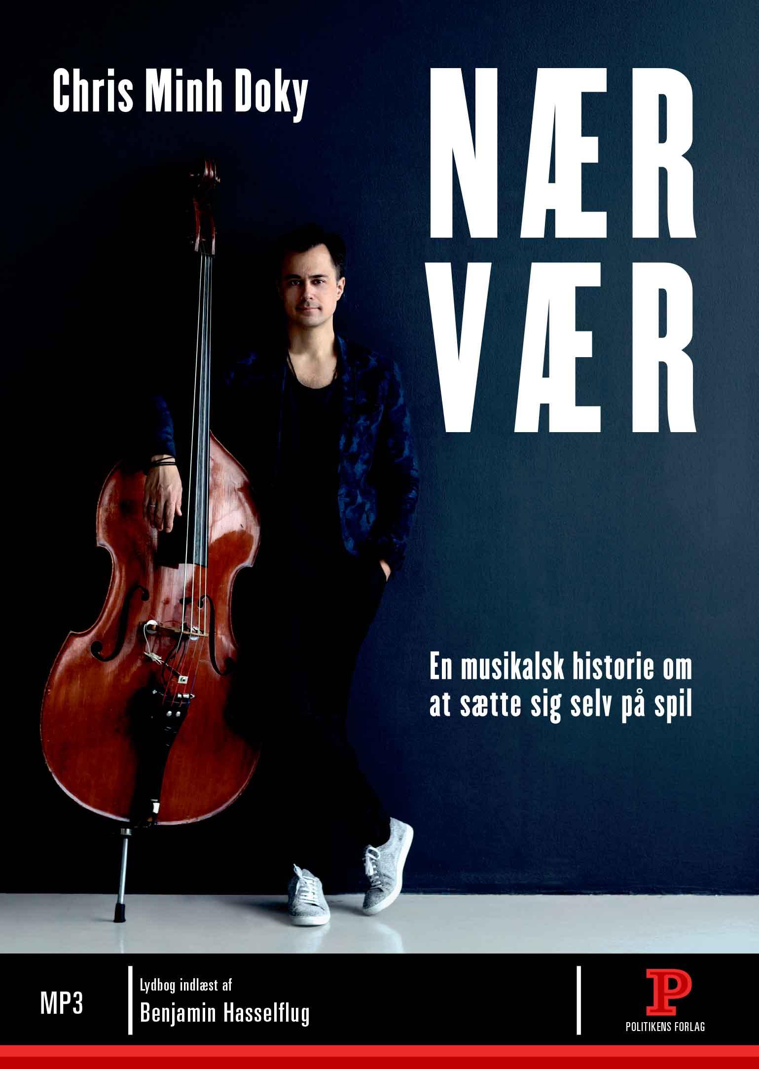 N/A – Nærvær - e-lydbog fra bog & mystik