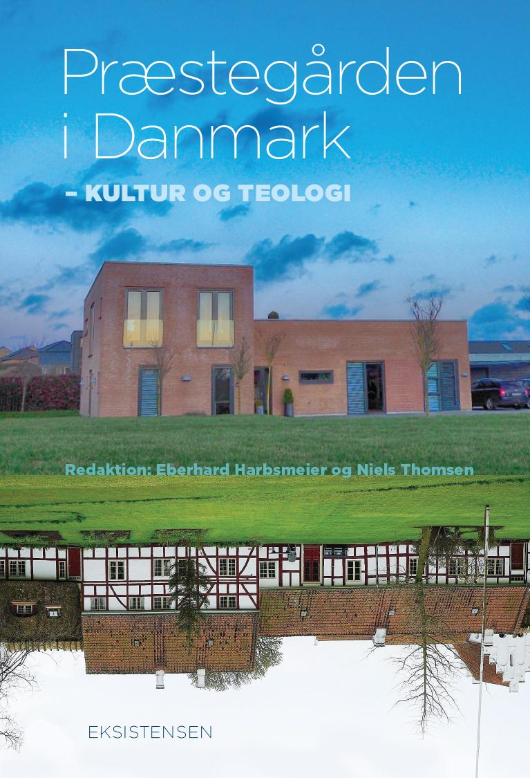 Præstegården i danmark - e-bog fra N/A fra bog & mystik