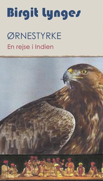 ørnestyrke - e-bog fra N/A på bog & mystik