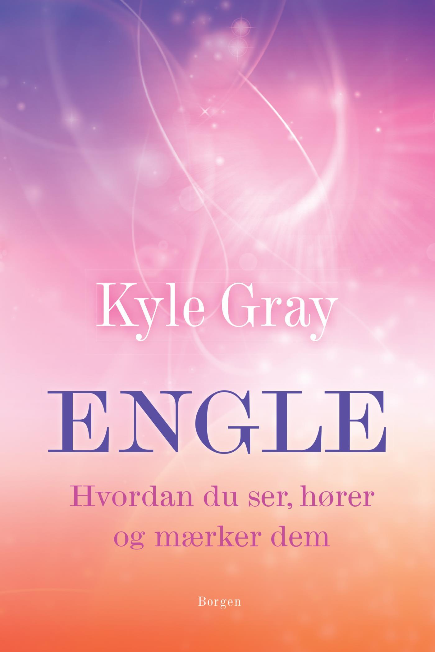 Engle - E-bog