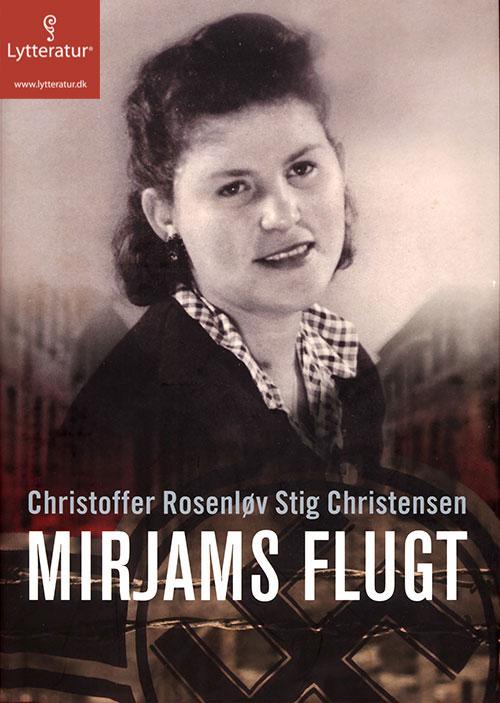 N/A Mirjams flugt - e-lydbog på bog & mystik