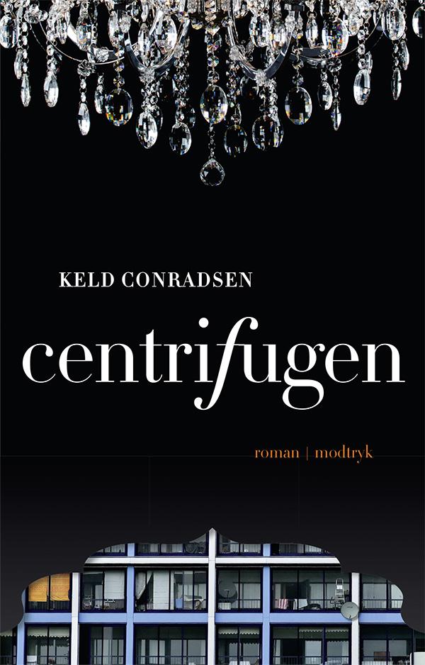 Image of   Centrifugen - E-lydbog