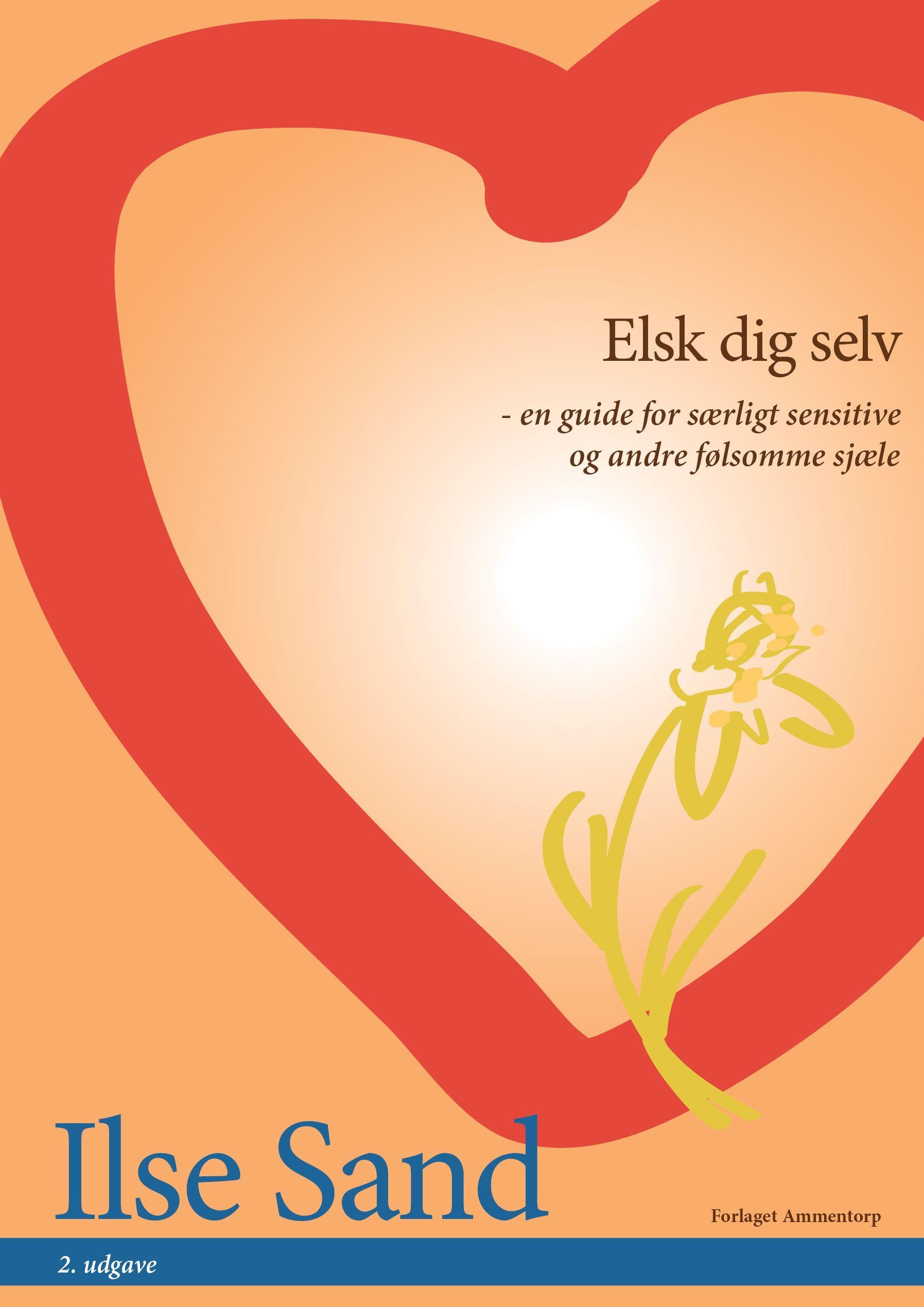 Image of   Elsk dig selv. 2. udgave - E-bog