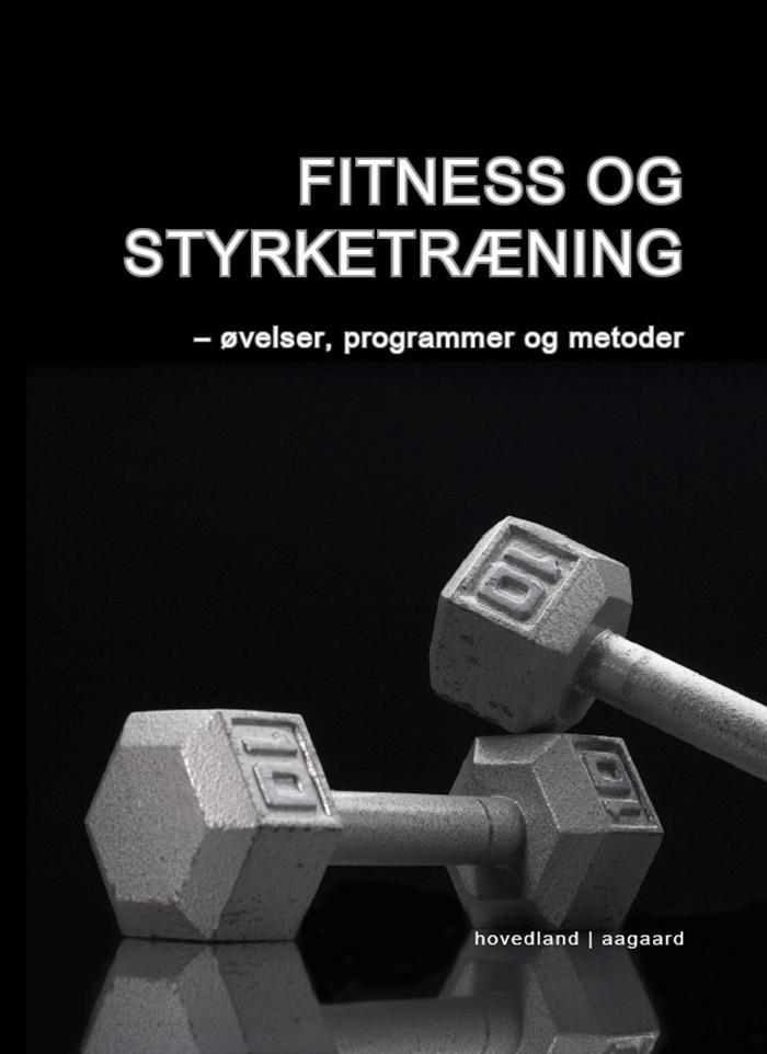 N/A – Fitness og styrketræning - e-bog på bog & mystik