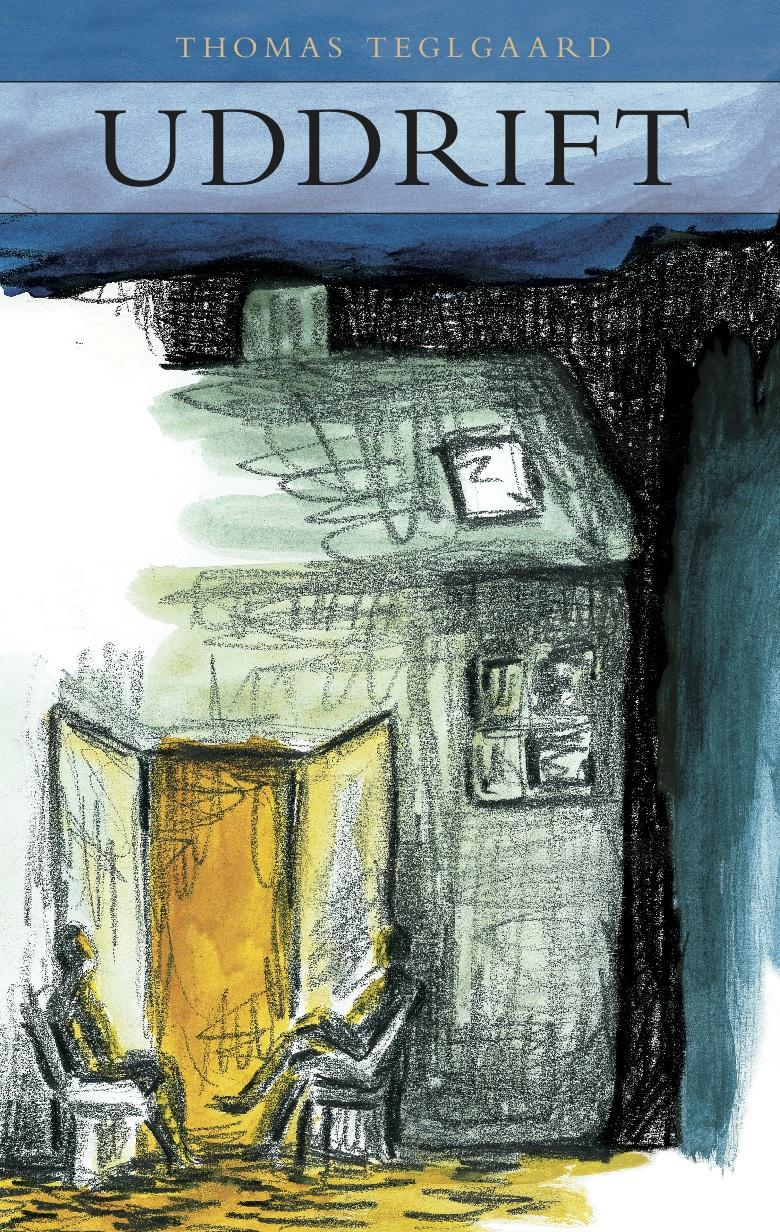 Uddrift - e-bog fra N/A på bog & mystik