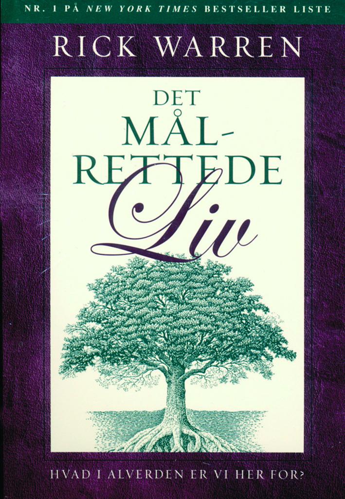 N/A Det målrettede liv - e-bog på bog & mystik