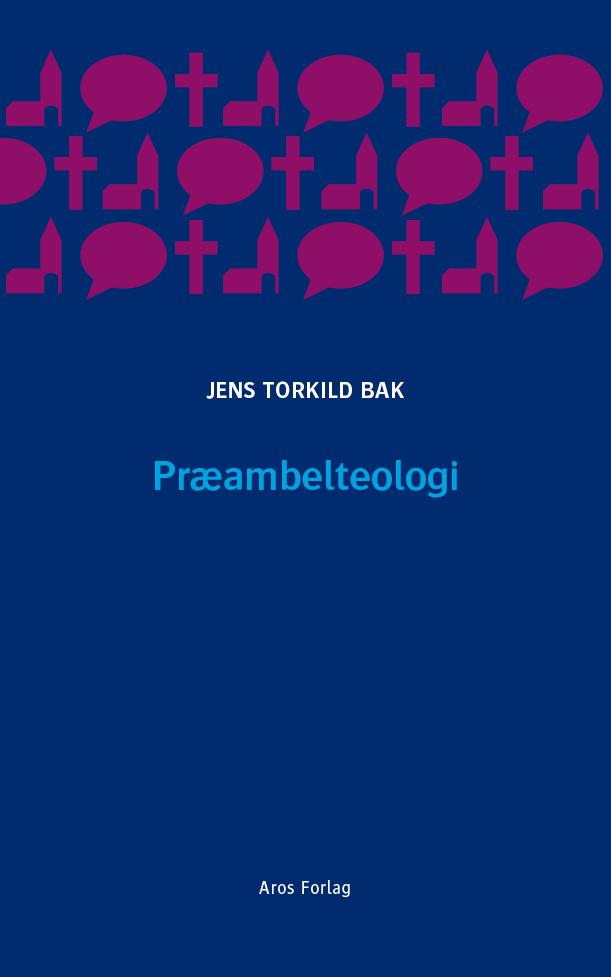 N/A – Præambelteologi - e-bog på bog & mystik