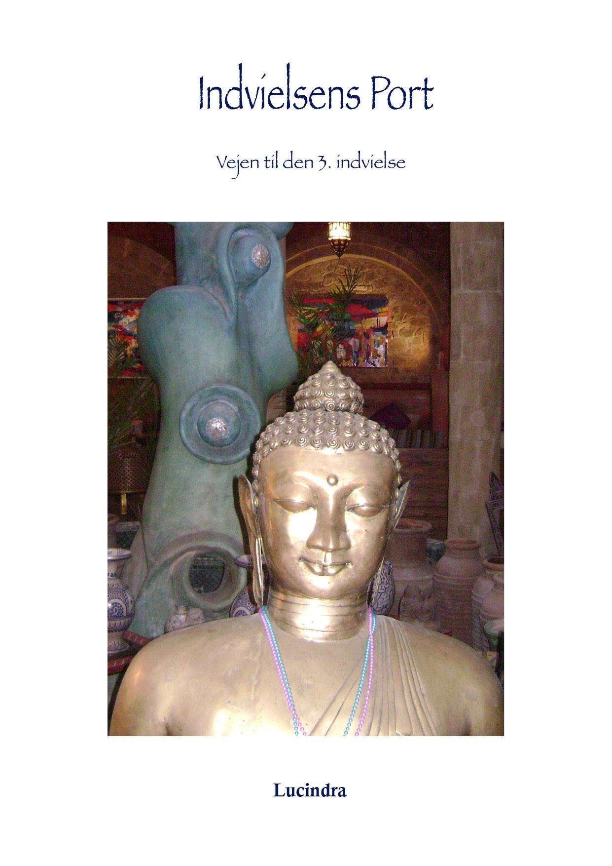 Image of   Indvielsens Port - E-bog