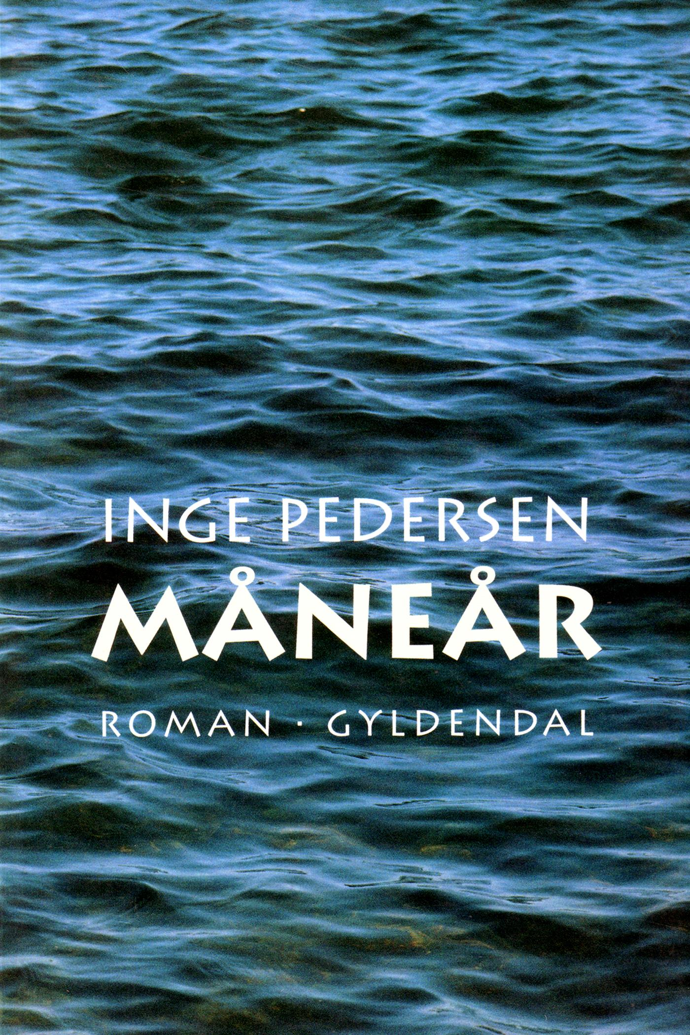 N/A Måneår - e-bog på bog & mystik