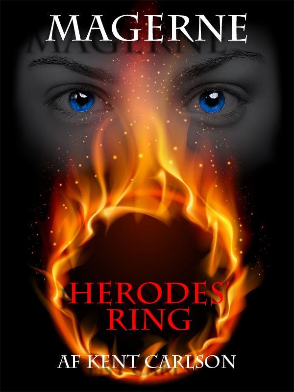 Magerne 2 - herodes ring - e-bog fra N/A på bog & mystik