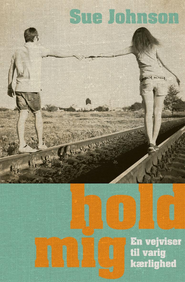N/A – Hold mig - e-bog fra bog & mystik