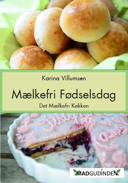 N/A – Mælkefri fødselsdag - e-bog fra bog & mystik