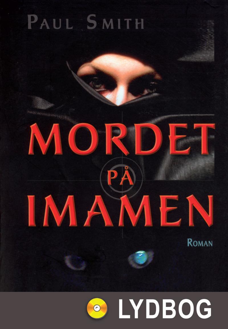 N/A – Mordet på imamen - e-lydbog fra bog & mystik