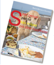 N/A Spar penge, spar tid, skån miljøet - spis dine madrester - e-bog fra bog & mystik