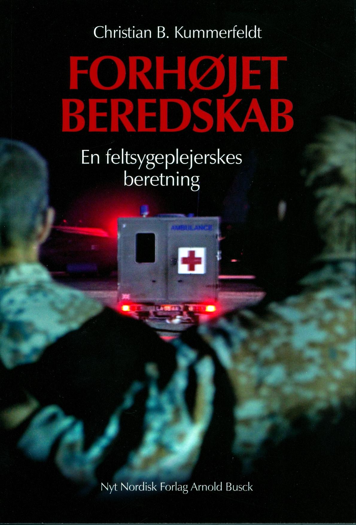 N/A Forhøjet beredskab - e-bog på bog & mystik
