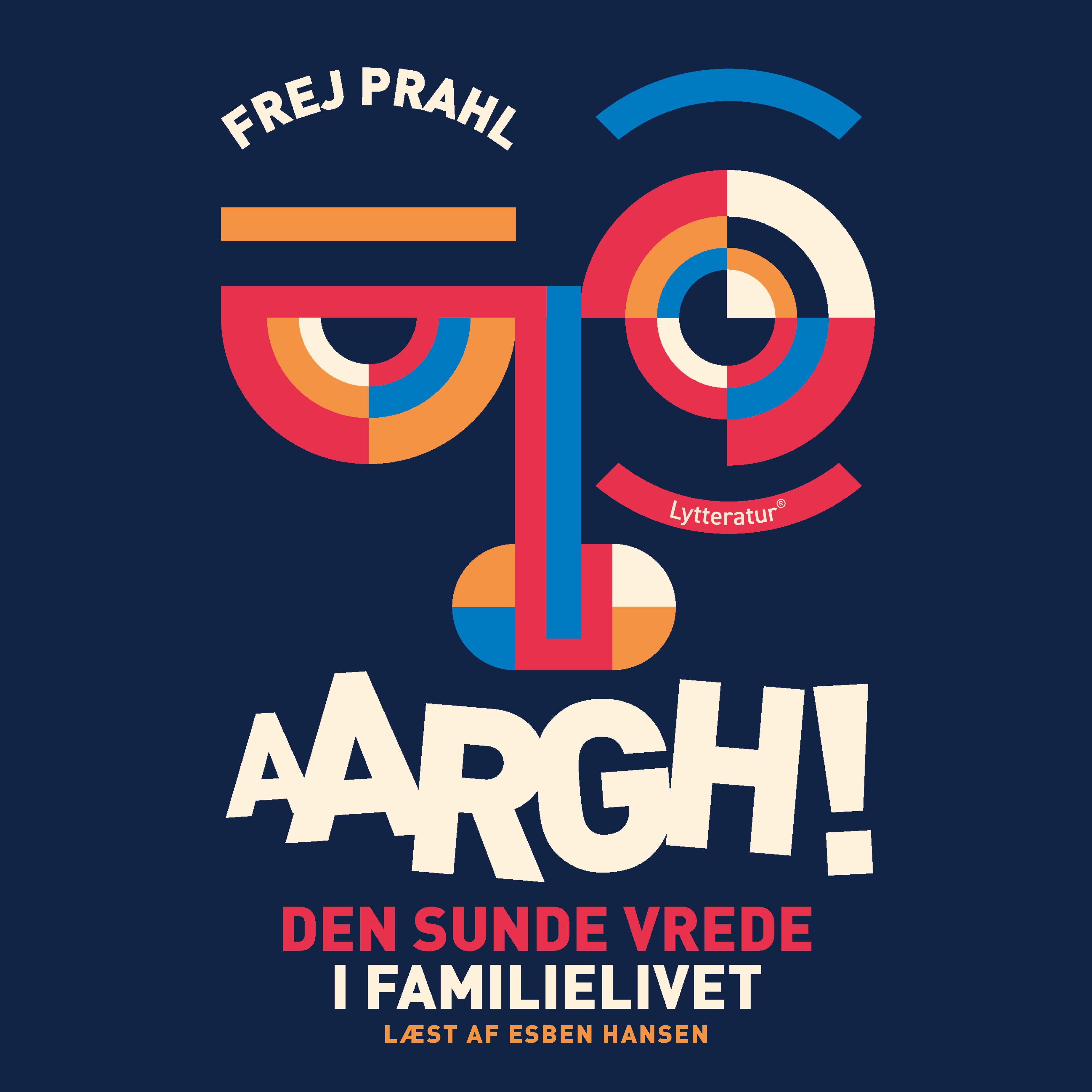 Image of   Aargh! - E-lydbog