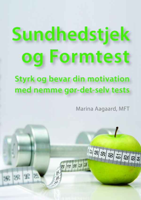 Sundhedstjek og formtest - e-bog fra N/A på bog & mystik