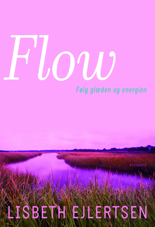 N/A Flow - følg glæden og energien - e-bog fra bog & mystik