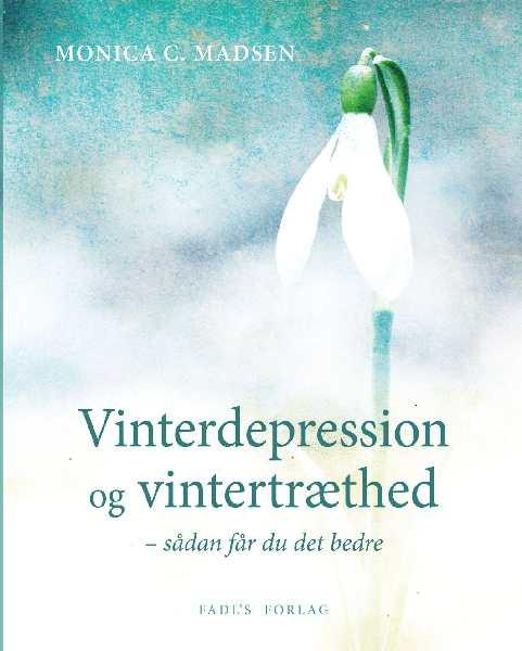 N/A Vinterdepression og vintertræthed - e-lydbog fra bog & mystik