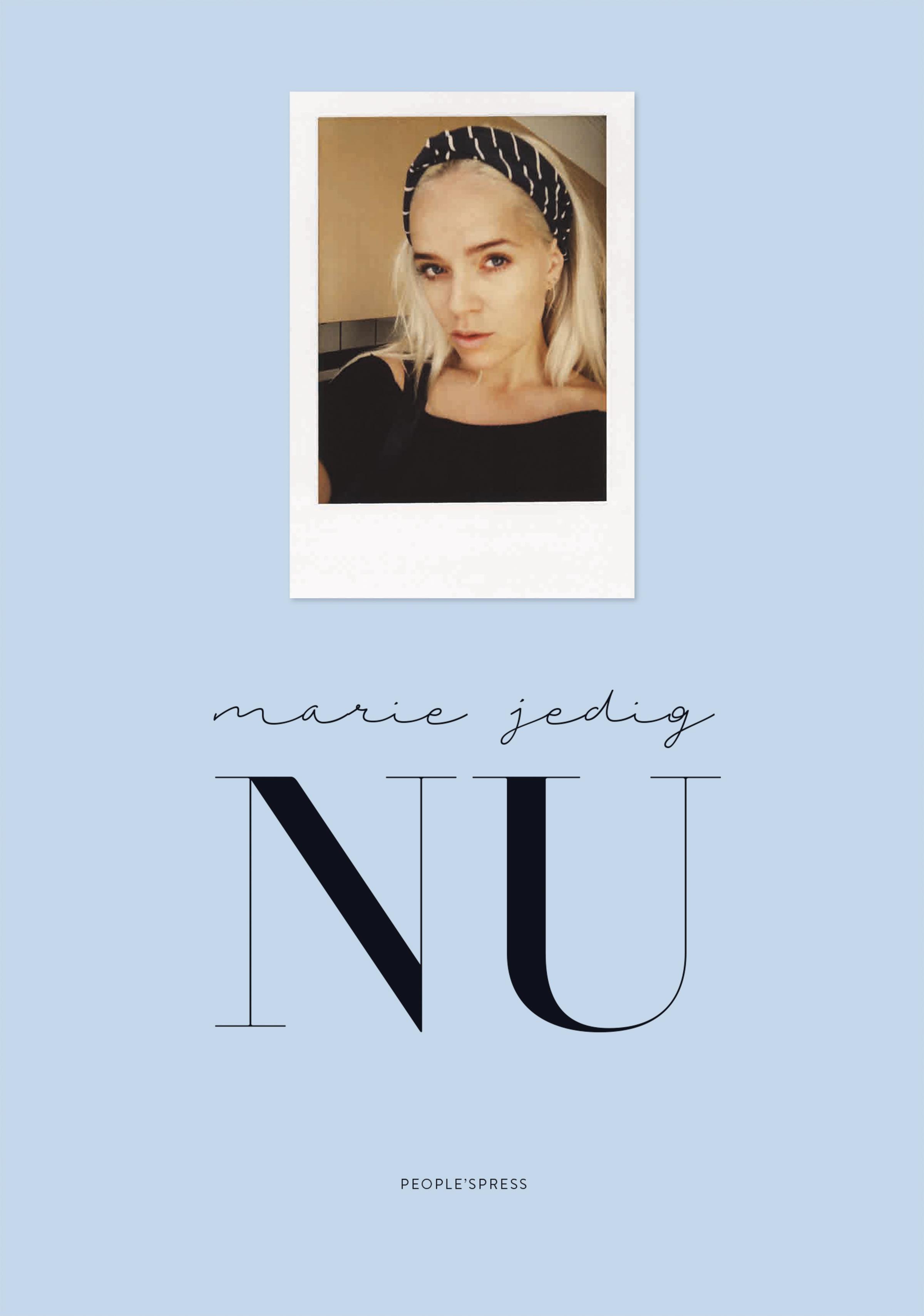 N/A Nu - e-bog fra bog & mystik