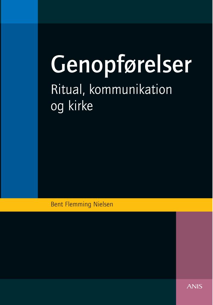 Image of   Genopførelser - E-bog