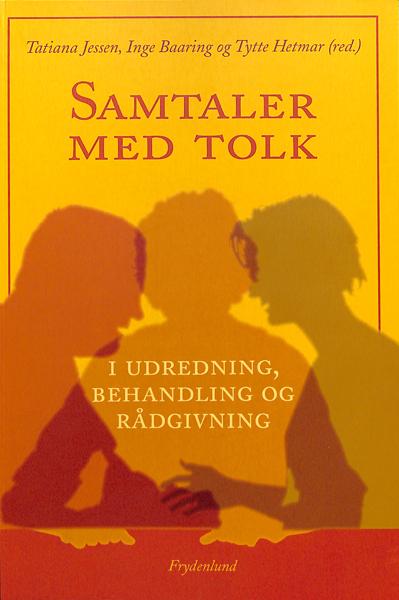 N/A – Samtaler med tolk - e-bog fra bog & mystik