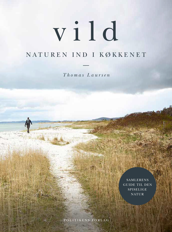 N/A Vild - e-bog på bog & mystik