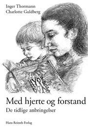 N/A – Med hjerte og forstand - e-bog fra bog & mystik
