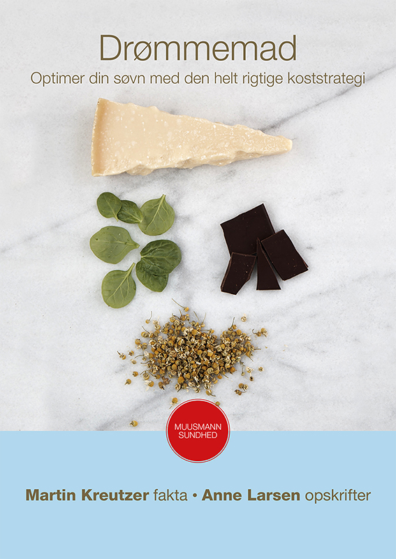 N/A Drømmemad - e-bog fra bog & mystik