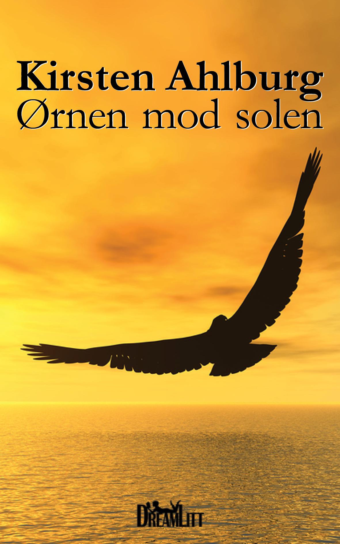 Ørnen mod Solen - E-bog